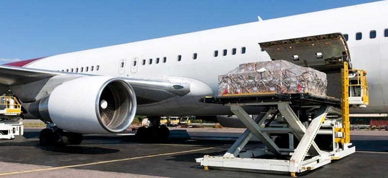 Особенности авиадоставки грузов в Шереметьево