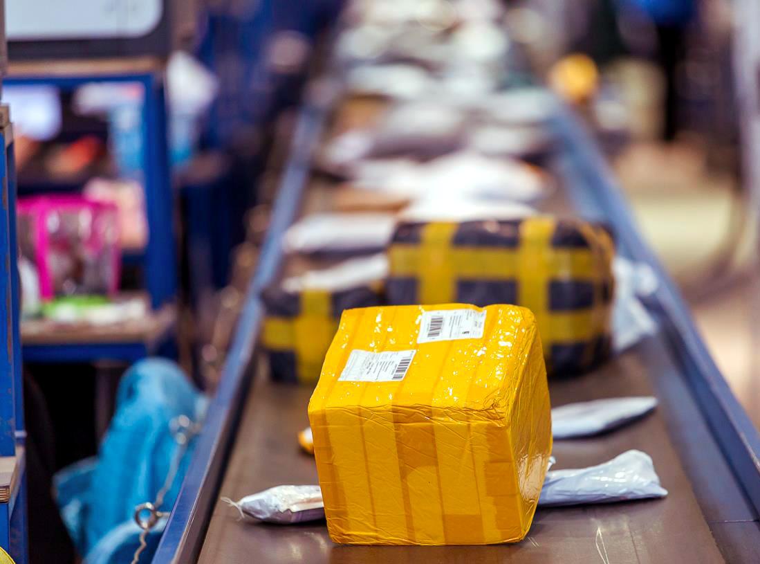 Правила таможенного оформления МПО