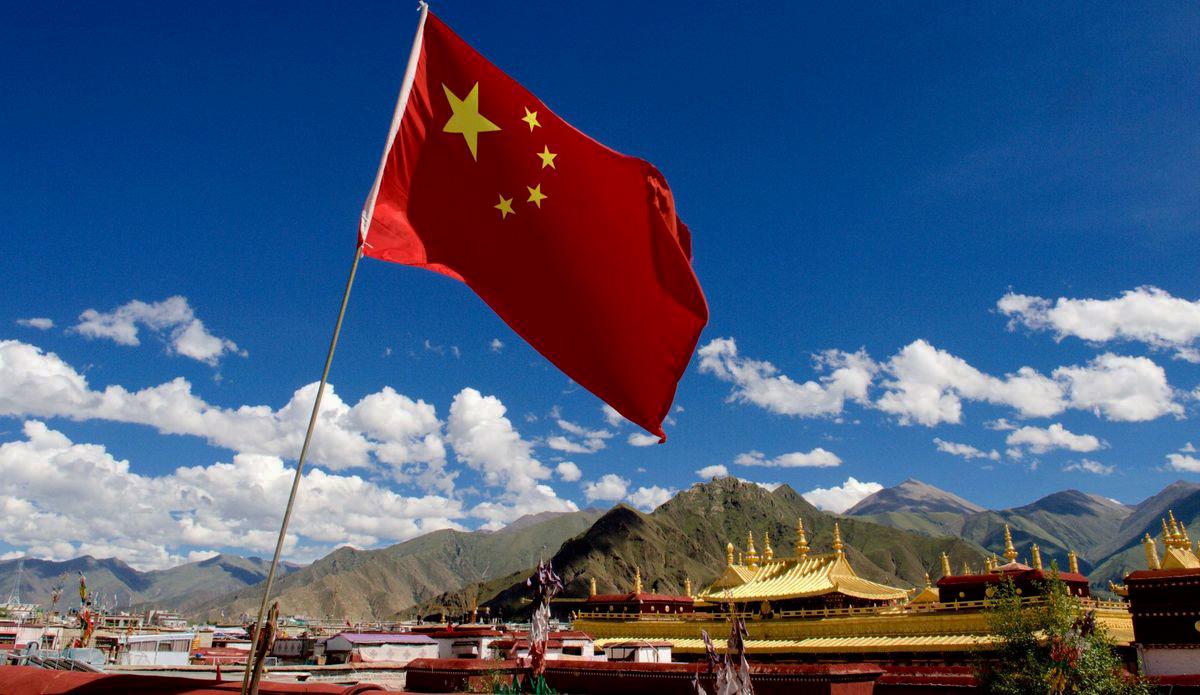 Таможенное оформление товаров из Китая